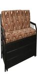 Sofa Cum Bed (With Storage)