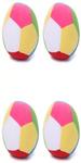 Soft Balls (Set of 4)