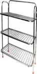 Stainless Steel Shoe Stand