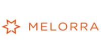 Melorra logo
