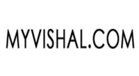 MyVishal logo