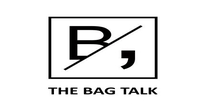 The Bag Talk Logo