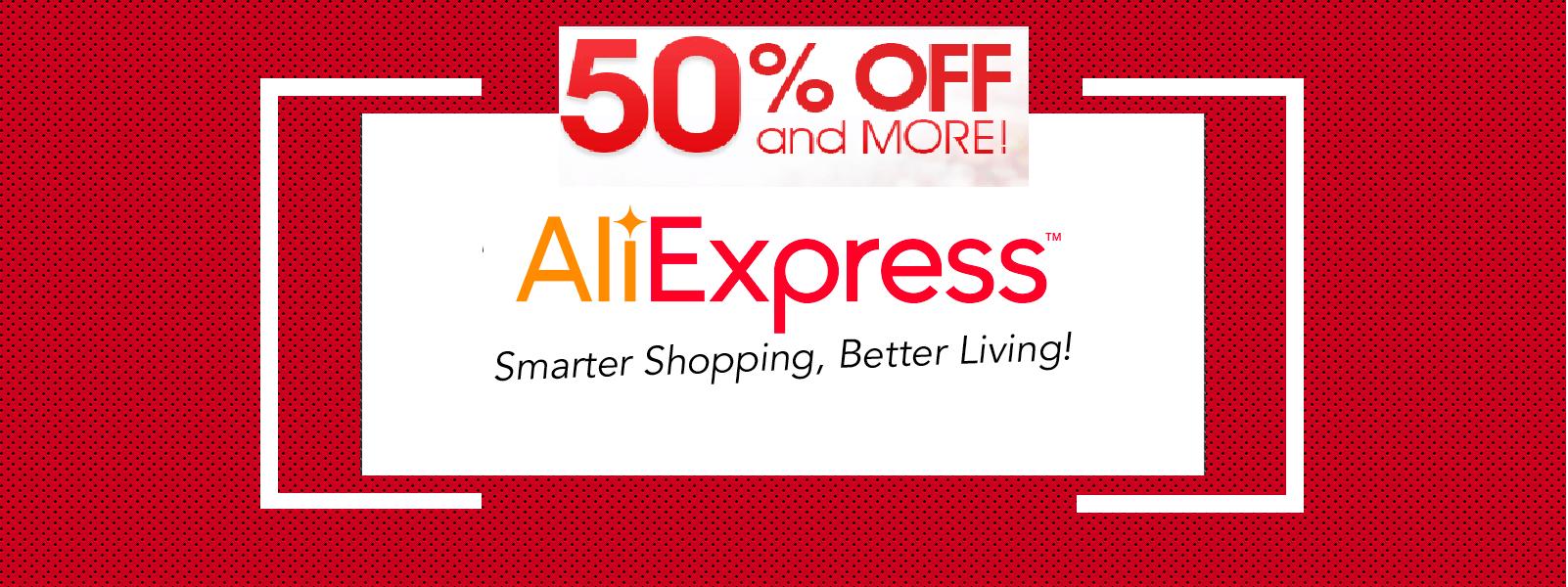 aliexpressoffer